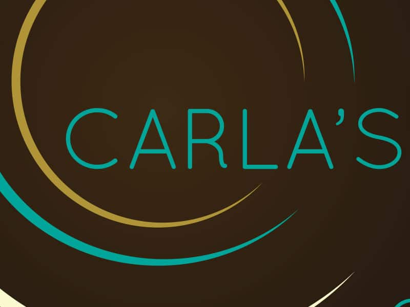 Carla's Candy Creations Logo