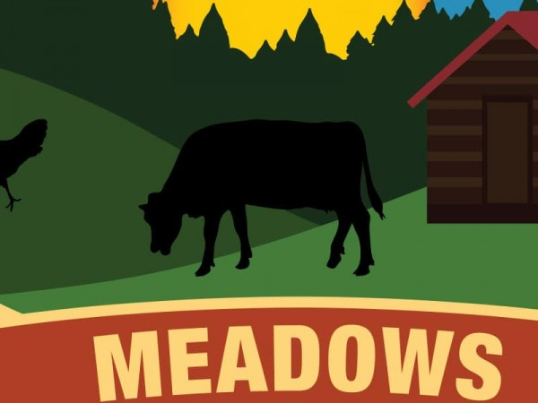 Cabin Creek Meadows Patch Design