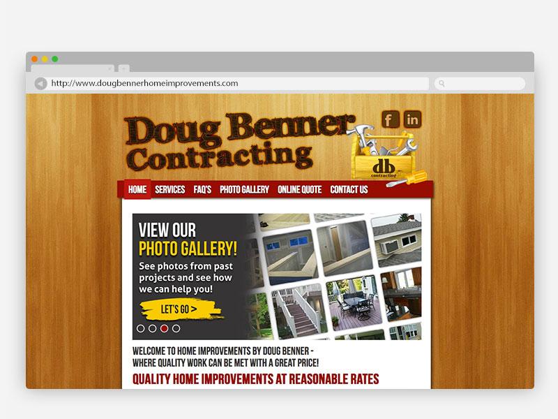 Doug Benner Contracting