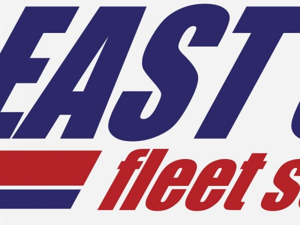 East Coast Fleet Services Logo