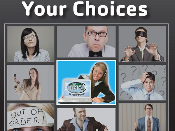 The IRIS Companies – Choices Ad