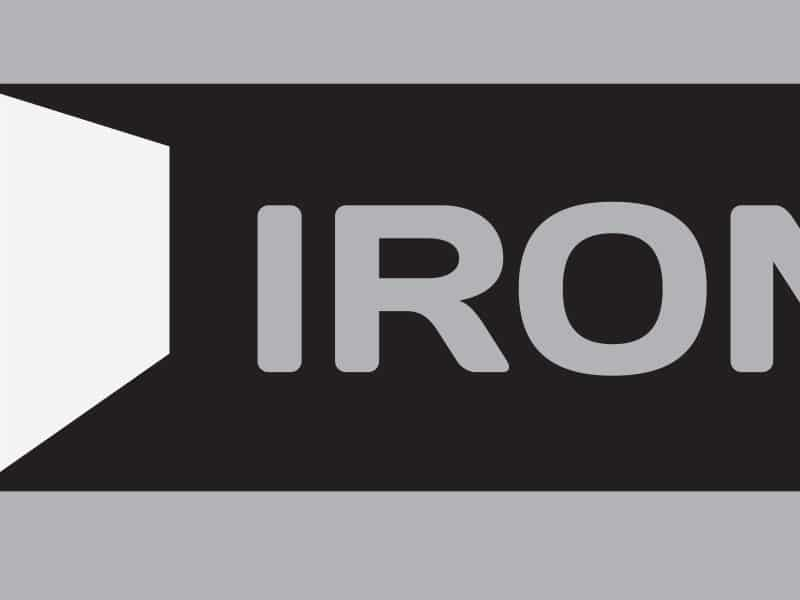 Iron Financial Logo