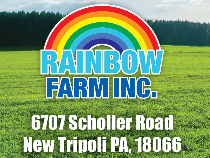 Rainbow Farm Inc. Brochure